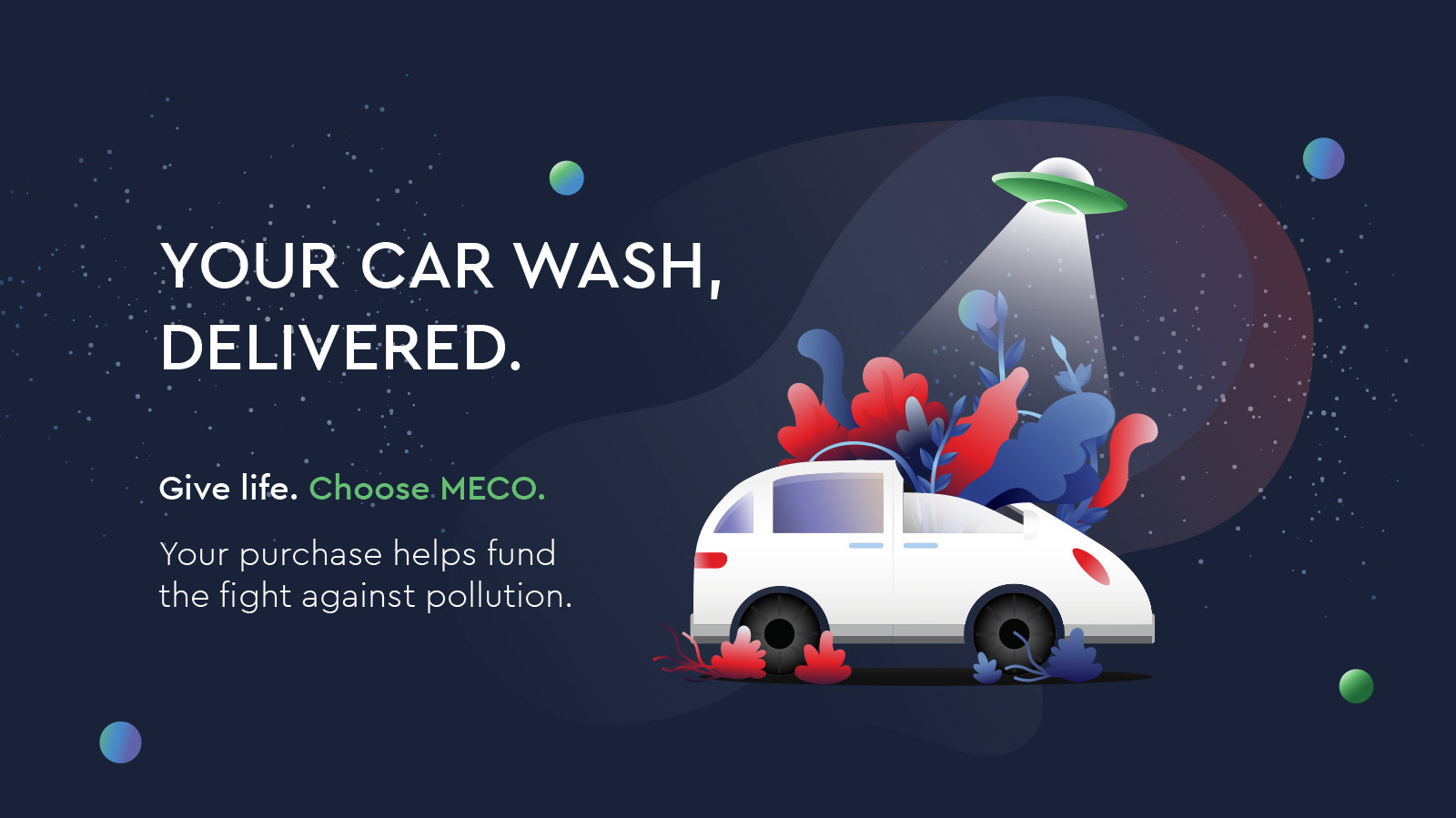 MECO Mobile Car Valet